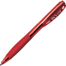BIC BU311RD Bic BU3 Ballpoint Retraction Pens BICBU311RD