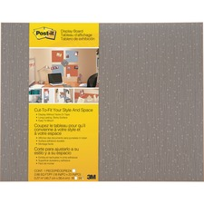 Post-it® Cut-to-Fit Display Boards