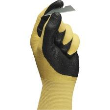 ANS 1150010 Ansell Health HyFlex Nitrile Gloves ANS1150010