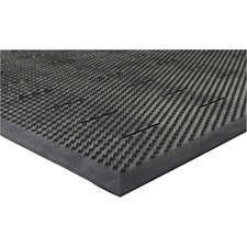 GJO 32590 Genuine Joe Free Flow Comfort Anti-fatigue Mat GJO32590