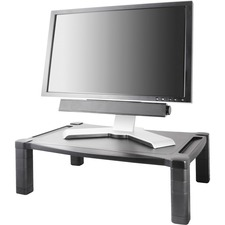 KTK MS500 Kantek Widescreen Adjustable Monitor Stand KTKMS500