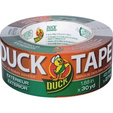 DUC 240183 Duck Brand Outdoor/Exterior Duct Tape DUC240183