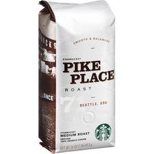 SBK 11018186 Starbucks Pike Place Roast Coffee SBK11018186