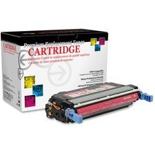 WPP 115530P West Pt. Prod. Remanuf HP 642A Toner Cartridge WPP115530P