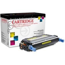 WPP 115529P West Pt. Prod. Remanuf HP 642A Toner Cartridge WPP115529P