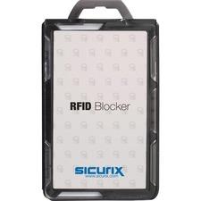 BAU67560 - SICURIX 2-card RFID Blocker