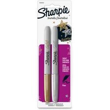 SAN 1829202 Sanford Sharpie Metallic Permanent Marker SAN1829202