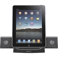 CCS 51546 Compucessory Universal 4-Watt Tablet Sound System CCS51546