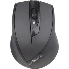 CCS 51554 Compucessory VTrack 4 Button Wireless Mouse CCS51554