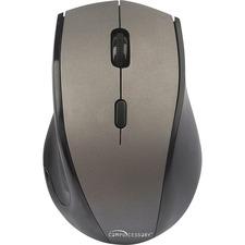 CCS 51556 Compucessory VTrack 5-button Wireless Mouse  CCS51556