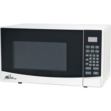 Royal Sovereign 0.7 cu. ft. 700 Watt Microwave Oven - 19.82 L Capacity - Microwave - 10 Power Levels - 700 W Microwave Power - White