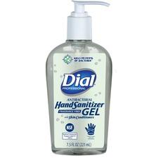 DIA 01585 Dial Corp. Dial Hand Sanitizer DIA01585