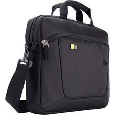 "Case Logic Carrying Case for 14.1"" Notebook, iPad - Black"