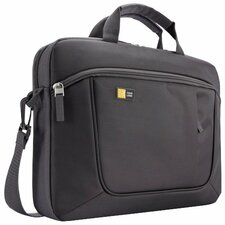 "Case Logic Carrying Case for 15.6"" Notebook, iPad - Anthracite"