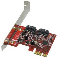 Addonics Hybrid HDD - SSD Controller