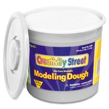 CKC 4069 Chenille Kraft 3lb Tub Modeling Dough CKC4069