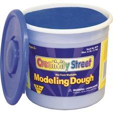 CKC 4070 Chenille Kraft 3lb Tub Modeling Dough CKC4070