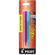 PIL 77336 Pilot FriXion Gel Ink Pen Refills PIL77336