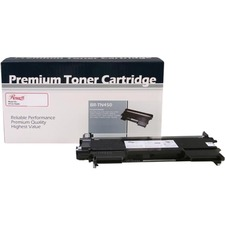 Rosewill Toner Cartridge - Alternative for Brother (TN450, TN420) - Black