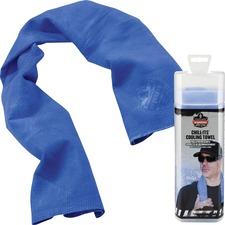 EGO 12420 Ergodyne Chill-Its 6602 Evaporative Cooling Towel EGO12420