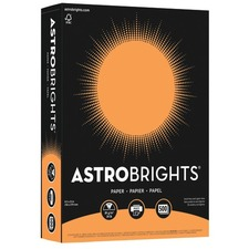 Astrobrights 21658 Colored Paper