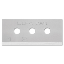 Olfa Professional Concealed Safety Knife Blade - 10 / Pack