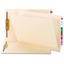 Smead 34105 End Tab File Folder