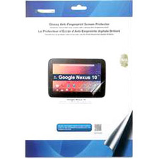 Crystal Clear Screen Cover Anti-Fingerprint Google Nexus 1 / Mfr. No.: Rt-Spgn101af
