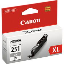 Canon CLI-251 XL Grey Ink Cartridge