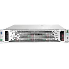HP ProLiant DL385p G8 2U Rack Server - 2 x AMD Opteron 6376 Hexadeca-core (16 Core) 2.30 GHz - 32 GB Installed DDR3 SDRAM - Serial ATA/300, 6Gb/s SAS Controller - 0, 1, 5, 10, 50 RAID Levels - 2 x 750 W