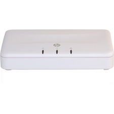 HP IEEE 802.11n 54 Mbit/s Wireless Access Point - ISM Band - UNII Band