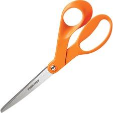 FSK 1294518697WJ Fiskars Classic Office Scissors FSK1294518697WJ