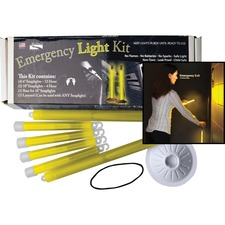 MLE 706198 Miller's Creek Office Emergency Light Kit MLE706198