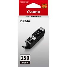 Canon Original Ink Cartridge - Black - Inkjet - 1 Each
