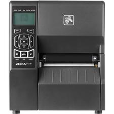 Zebra ZT230 Direct Thermal/Thermal Transfer Printer - Monochrome - Desktop - Label Print