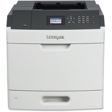 LEX 40G0510 Lexmark MS710dn Network-ready Laser Printer LEX40G0510