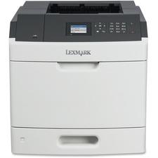 LEX40G0510 - Lexmark MS710DN Laser Printer - Monochrome - 600 x 600 dpi Print - Plain Paper Print - Desktop