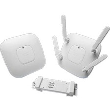 Cisco Wireless Security & Spectrum Intelligence Module