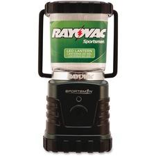 RAY SE3DLNA Rayovac Sportsman LED 4W Lantern RAYSE3DLNA