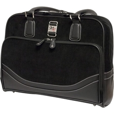 "Mobile Edge Classic Carrying Case (Tote) for 16"" Notebook, Ultrabook - Black"