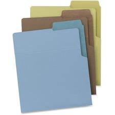 SMD 75405 Smead Organized Up Hvyweight Vertical File Folders SMD75405