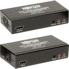 TRP B1261A1SR Tripp Lite HDMI over Cat5/6 Extender Kit TRPB1261A1SR