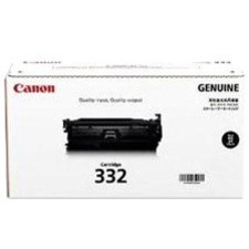 Crg332 Yellow Toner Cartridge For Lbp7780cdn / Mfr. No.: 6260b012