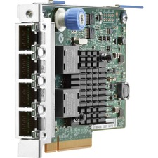 HP Ethernet 1Gb 4-Port 366FLR Adapter