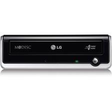 LG GE24NU40 External DVD-Writer - Retail Pack