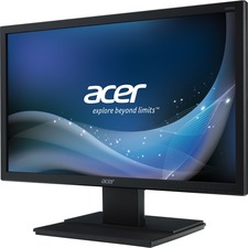 "Acer V226HQL 21.5"" LED LCD Monitor - 16:9 - 8 ms"