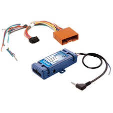 Pacific Accessory RadioPRO4 Car Interface Kit