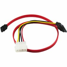 ClearLinks LP4/SATA Data Transfer Cable