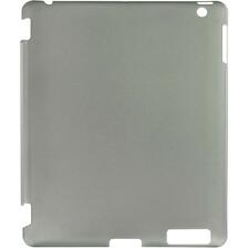 Gear Head Duraflex Back Cover for iPad 2 and iPad Gen 3/4