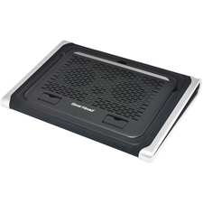 Gear Head Neoprene Laptop Cooling Wedge w/ Built-in Stand